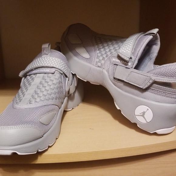 a577b1c5b01075 Jordan Other - Nike Air Jordan Trunner wolf grey BRAND NEW!